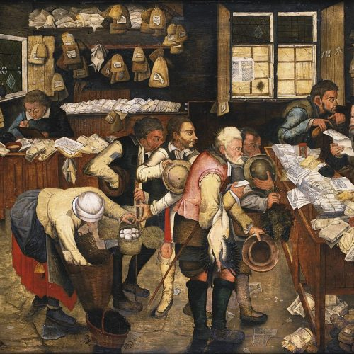 pieter_brueghel_the_younger_-_the_village_lawyers_office